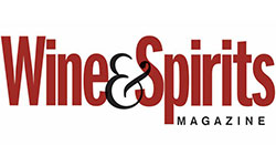 Wine & Spirits Logo