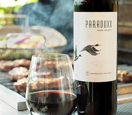 Paraduxx Wine